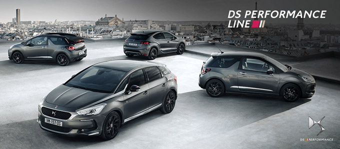 DS PERFORMANCE LINE