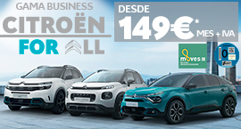 Citroën Gama Business