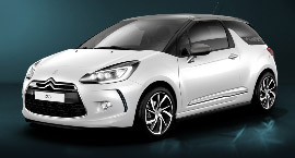 DS3 eHDI 90